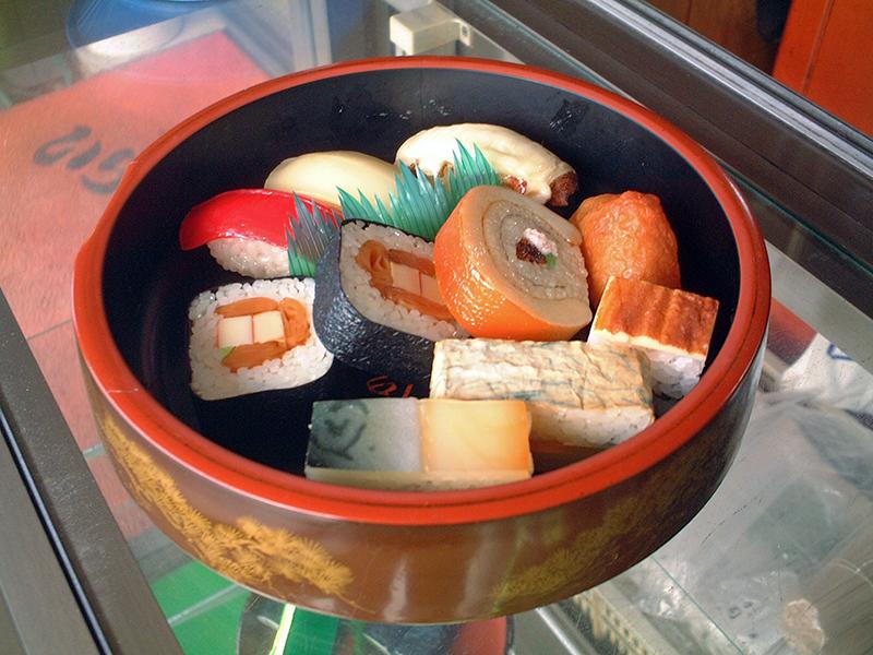 寿し 藤寿司