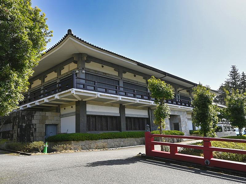 愛荘町歴史文化博物館